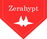 Zerahypt - Community Site